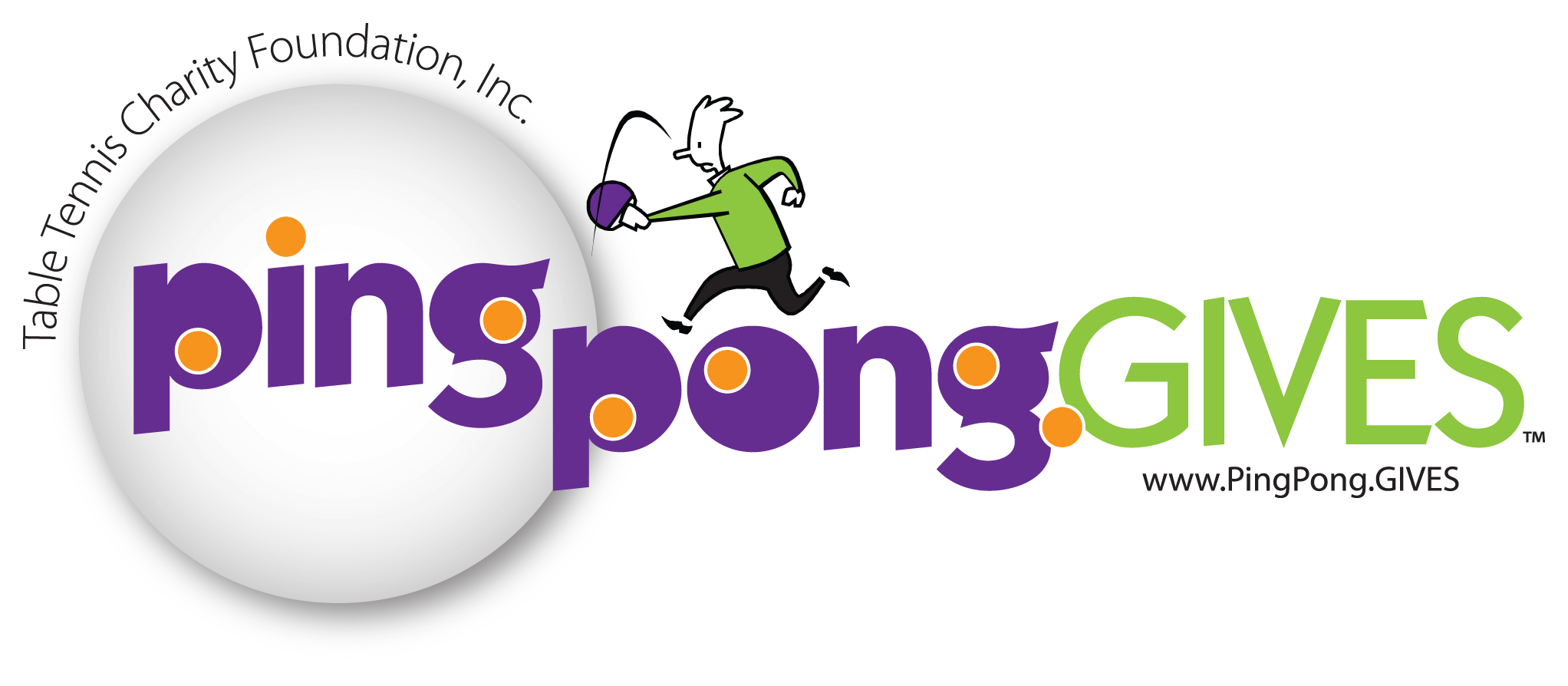 PingPongforCHARITY
